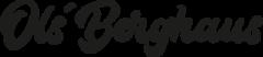 Ols Berghaus Logo